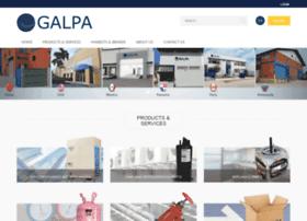 galpaexport.com