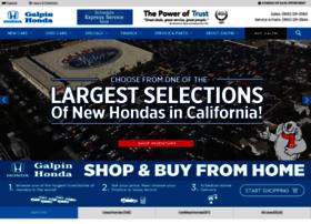 galpinhonda.com