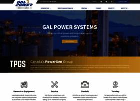 galpower.com