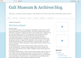 galtmuseum.blogspot.com