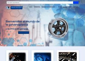 galvanoquimica.com.mx