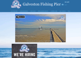 galvestonfishingpier.com