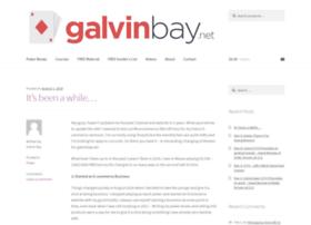 galvinbay.net