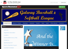 galway-baseball-softball-league.sportssignupapp.com