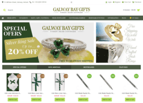 galwaybaygifts.com