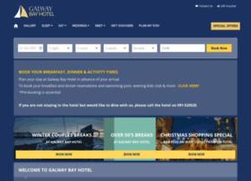 galwaybayhotel.com