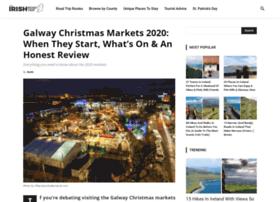 galwaychristmasmarket.ie