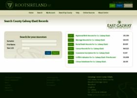 galwayeast.rootsireland.ie