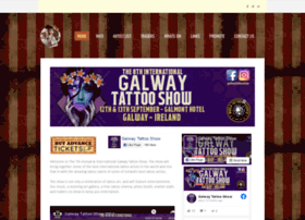 galwaytattooshow.ie