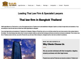 gam-legalalliance.com