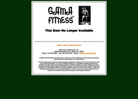 gama-fitness.com