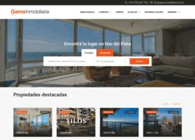 gama-inmobiliaria.com.ar