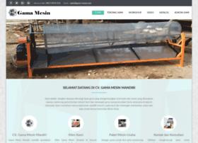 gama-mesin.com