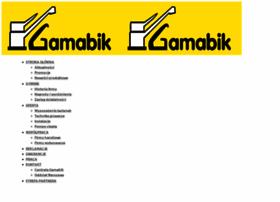 gamabik.pl