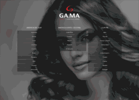gamaitaly.com