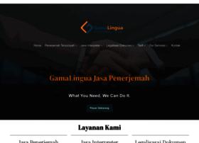 gamalingua.com