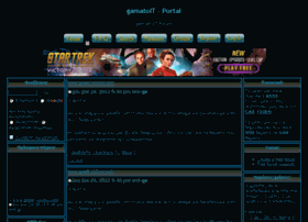 gamato.forum-motion.net