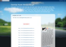Gambarawekmelayubogel.blogspot.com