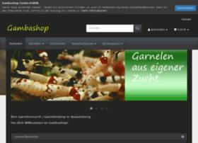 gambashop.com