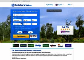 gambia.rentalcargroup.com