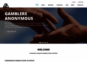 gamblersanonymous.org.uk