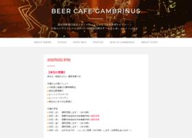 gambrinus.jp