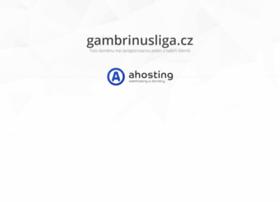 gambrinusliga.cz
