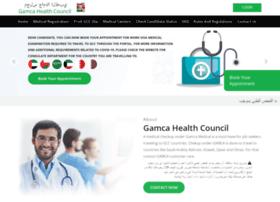 gamca.net