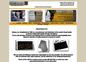 gamcoinc.com