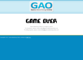 game-advertising-online.com