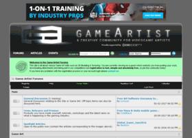 game-artist.net