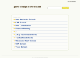 game-design-schools.net