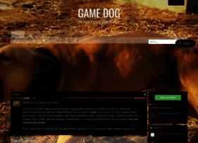 game-dog.com