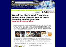 game-dropshipping.co.uk