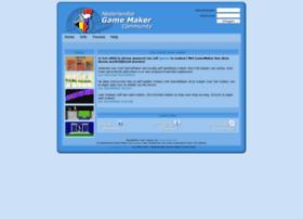 game-maker.nl