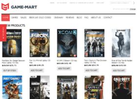 game-mart.com