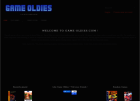 game-oldies.com