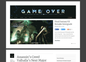 Game-over.net