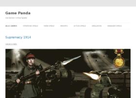 game-panda.com