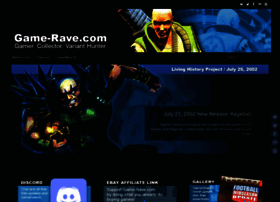 game-rave.com