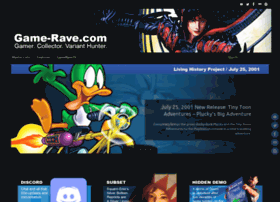 game-rave.com