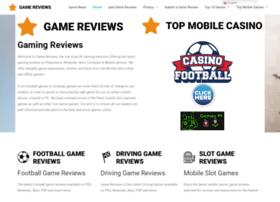 game-reviews.org.uk