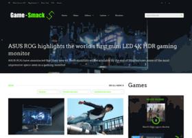game-smack.net