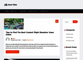 game-vista.com
