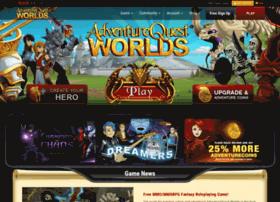 game.aqworlds.com