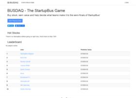 game.startupbus.com
