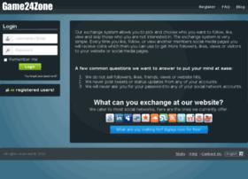 game24zone.com