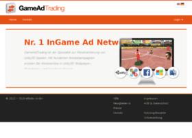 gameadtrading.com