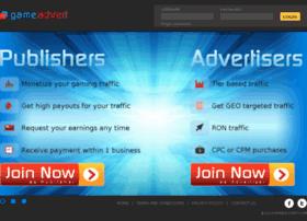 gameadvert.com