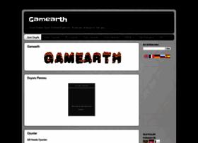 gamearth.blogspot.com